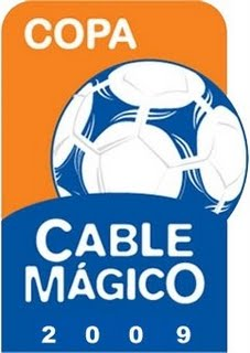 COPA CABLE MAGICO 2009