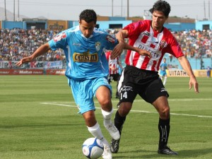 Total Chalaco vs Sporting Cristal – Descentralizado 2010 en VIVO [15 de Agosto]