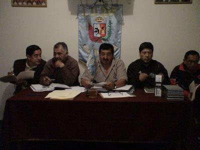 Liga Departamental de Fútbol de Cajamarca