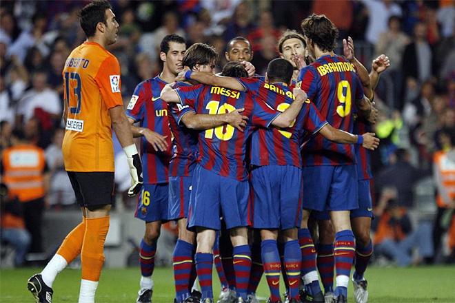 barcelona-atletico de madrid
