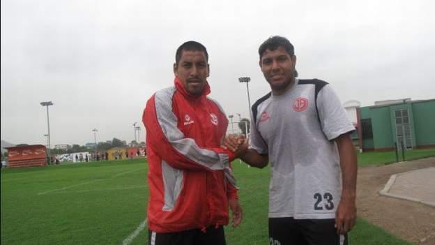Machito Gomez y el Toro Arzuaga