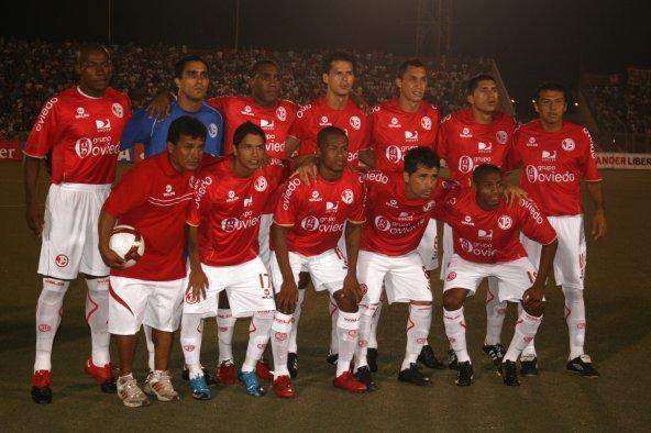 Juan Aurich vs Estudiantes Tecos