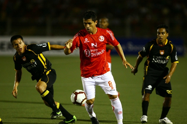 Juan Aurich vs Estudiantes Tecos3