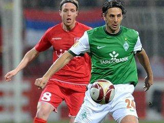 Claudio Pizarro - Werder Bremen
