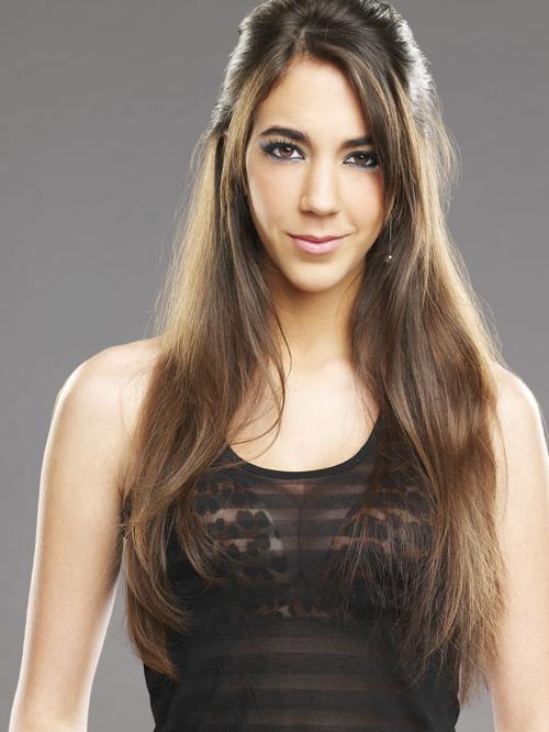 Alicia Alighatti naked 574