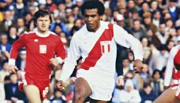 Perú campeón de Camisetas