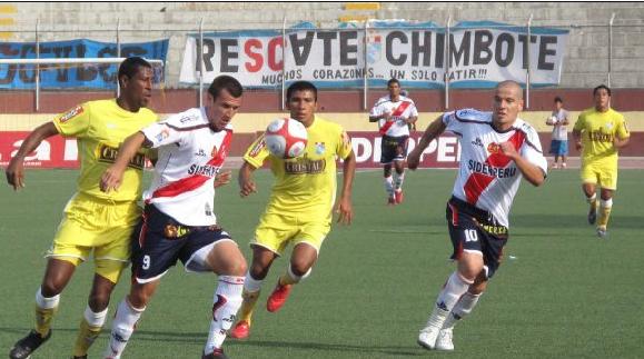 José Gálvez vs Sporting Cristal