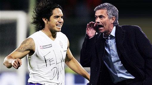 Algunos ya lo tenían en el Real Madrid de Mourinho.