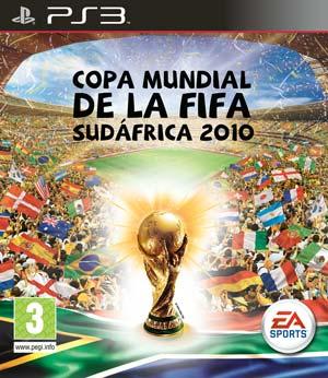videojuego oficial de la Copa del Mundo