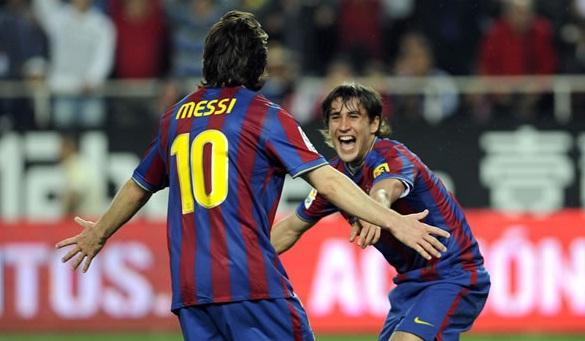 Barcelona va por el bicampeonato