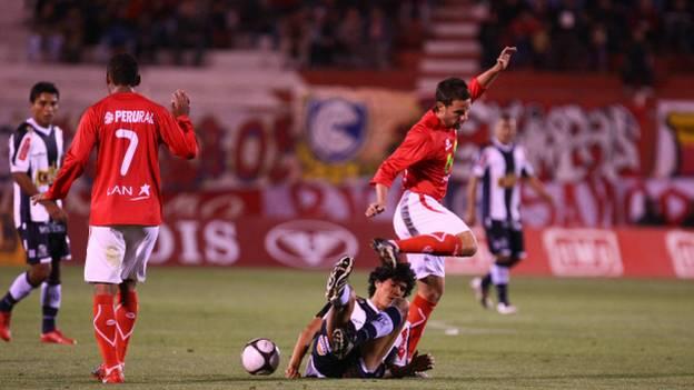 Cienciano vs Alianza Lima