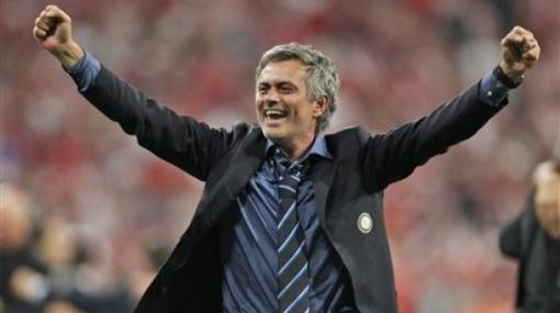 Spain Soccer Real Madrid Mourinho