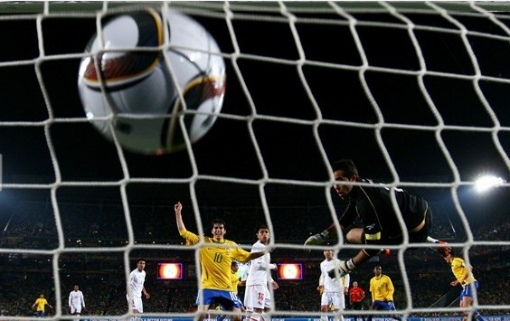 Brasil  - Chile 13