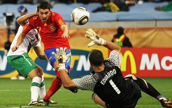 España - Portugal 17