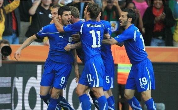 Italia vs Nueva Zelanda 10
