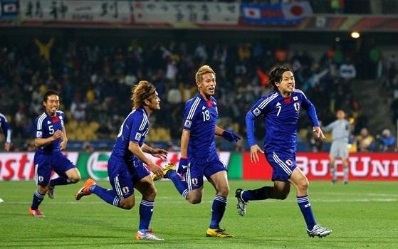 Japon - Dinamarca 6
