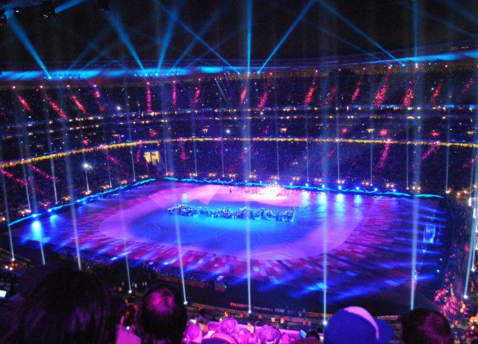 Ceremonia Final 17