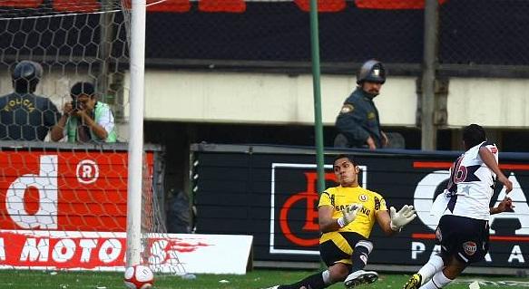 Universitario - Alianza Lima