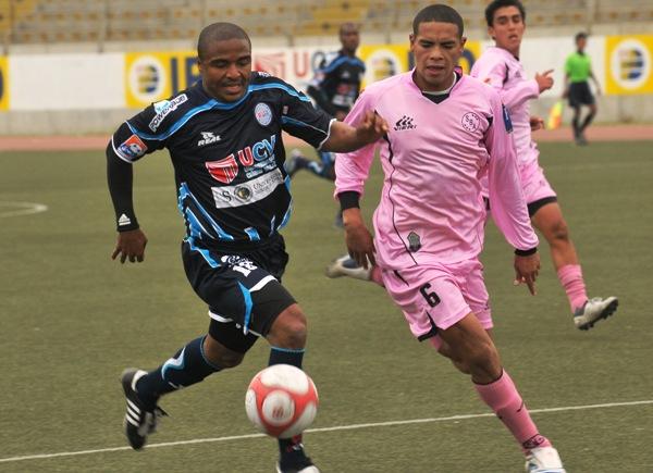 CesarVallejo - Sport Boys
