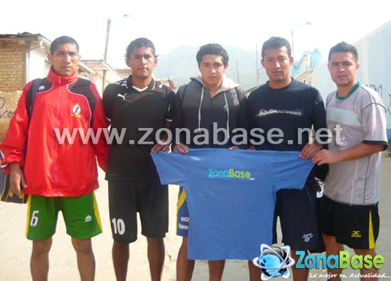 Vasquez, Daga, Pinedo, Pizfil y Altamirano