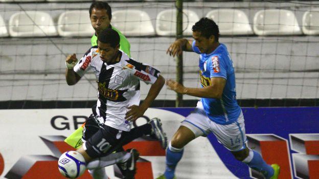 Alianza -Sporting Cristal
