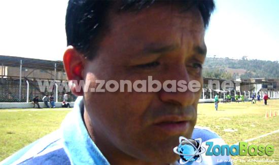 Anibal Pedraza - Presidente del Comerciantes Unidos