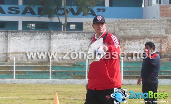 Humberto Castillo Zevallos