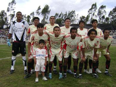 volante 2010