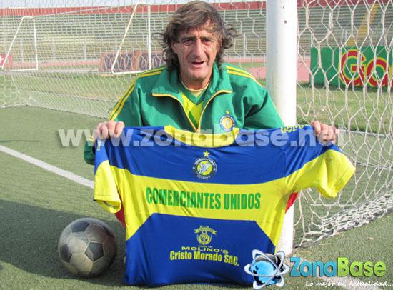 Horacio La Pepa Baldessari