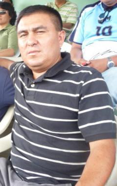 Fredy Chávez