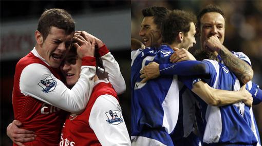 Arsenal enfrentará al Birmingham