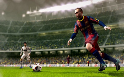 FIFA 12: Electronic Arts desvela los primeros detalles del Futuro Fifa.!! F113