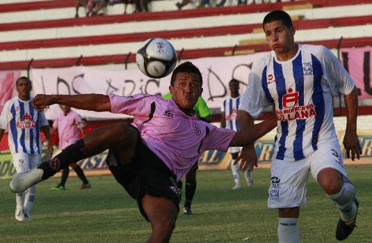 Boys - Alianza Atlético