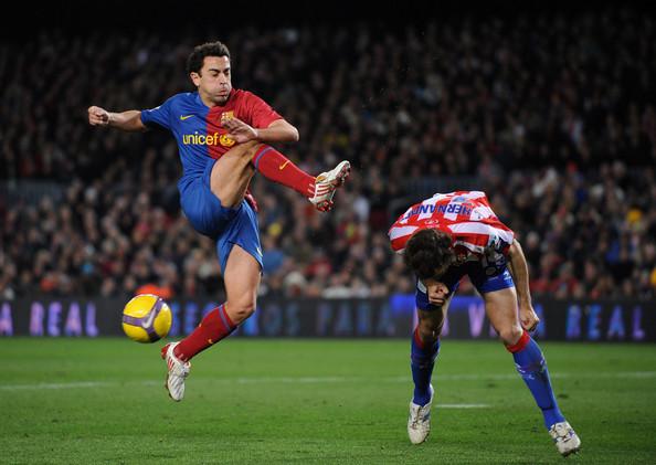 Sporting Gijon - Barcelona