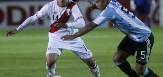 Perú sub17