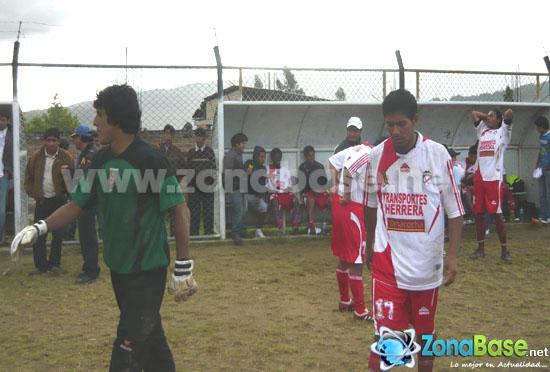 Sport Universitario de Cajamarca