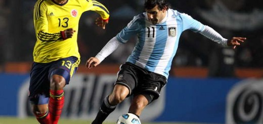 Argentina - Colombia3