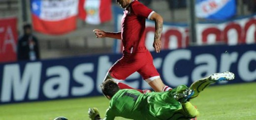 Perú - Uruguay 11