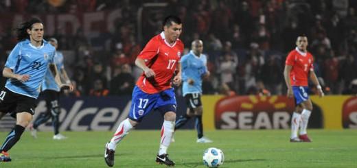Uruguay - Chile3