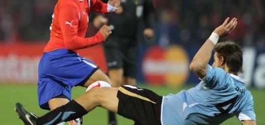 Uruguay - Chile5