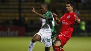 Aurich cayó 2-0 ante La Equidad