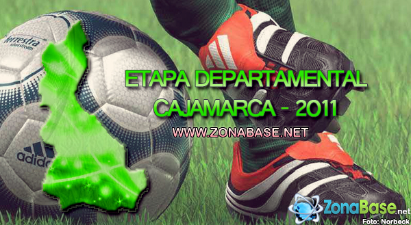 Etapa Departamental Cajamarca 2011