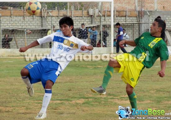 UNC - Alianza Cutervo