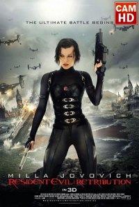 Resident Evil 5: La venganza Online Español