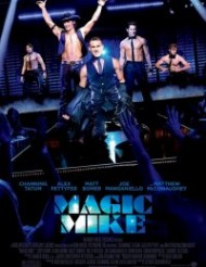 Ver Magic Mike Online en Español