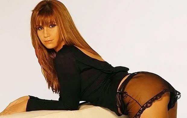 Video porno de Florencia Peña