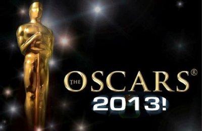 Premios Oscar 2013 en VIVO