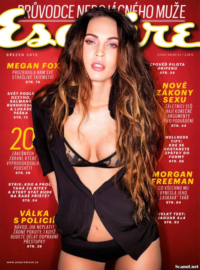Megan-Fox-Esquire-Marzo-2013-1