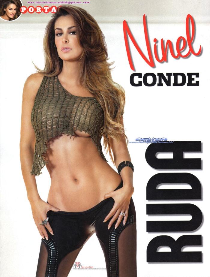 Ninel Conde H Marzo 2013 | ZonaBase.Net