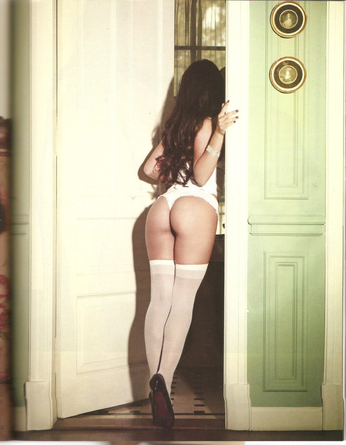 Lourdes Sanchez Playboy Abril 2013 zonabase (12)